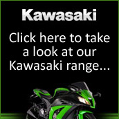 Click here to take a look at our Kawasaki range...